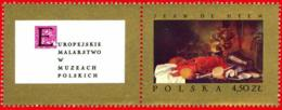 Polonia. Poland. 1967. Mi 1814. Jean De Heem. Still Life With Lobster - Arte
