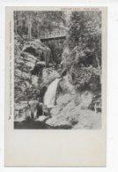 Rhenass Falls, Glen Helen - Undivided Back - Tuck Individual Number 3228 - Isle Of Man