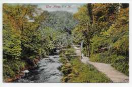Glen Meay, I.o.M. - Isle Of Man