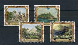 """Pitcairn - Mi.Nr. 932 / 935 - """"Pitcairn In Der Kunst"""" ** / MNH Aus Dem Jahr 2015 - Briefmarken"""