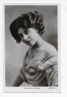 Miss Flora Cromer - Photo Foulsham - Theatre