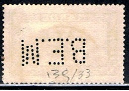 MAROC FR. 310 // YVERT 139  // 1923-27 - Maroc (1891-1956)