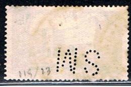 MAROC FR. 311 // YVERT 119  // 1923-27 - Maroc (1891-1956)