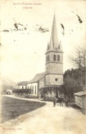 SAINT-NABORD - L'Eglise -ed.idelot -11152 - Saint Nabord