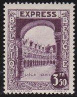 Belgie   .    OBP  .    292 F     .  **    .    Postfris ZONDER Charnier  .  /   .  Neuf SANS  Charniere - Unused Stamps