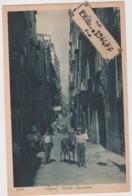 Napoli - Cpa / Vecchi - Quartieri. - Napoli