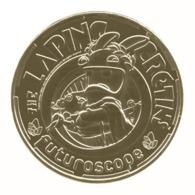 Monnaie De Paris , 2019 , Jaunay-Clan , Futuroscope , The Lapins Crétins , Jules César - Monnaie De Paris
