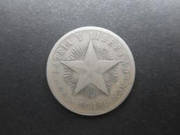Cuba 20 Centavos 1948 - Cuba