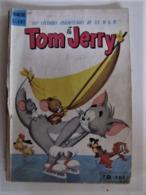 TOM ET JERRY - C 19 - Books, Magazines, Comics