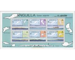 Ref. 281857 * MNH * - ANGUILLA. 1979. OTRAS ISLAS - Anguilla (1968-...)
