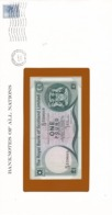 BANKNOTES OF ALL NATIONS 1 POUND - [ 3] Scotland