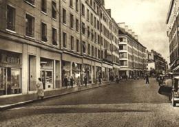 CPSM  Grand Format ORLEANS (Loiret) Rue Bannier RV - Orleans