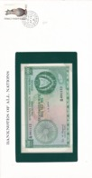 BANKNOTES OF ALL NATIONS CHYPRE 500 MIL - Cyprus