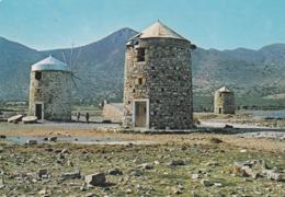 Moulin A Vent Crete Elounda - Moulins à Vent