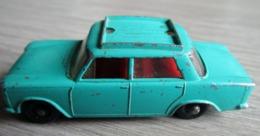"""Fiat 1500 - Matchbox """" Séries 1 Régular """" N°56 - Matchbox (Lesney)"""