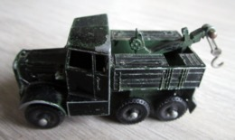 "Scammell Breakdown Truck - Matchbox "" Séries 1 Régular "" N°64 - Matchbox (Lesney)"