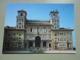 ITALIE LAZIO ROMA ROME ACCADEMIA DI FRANCIA VILLA MEDICI FACCIATA - Other Monuments & Buildings