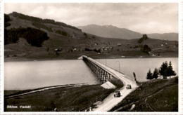 Sihlsee - Viadukt (9457) - SZ Schwyz