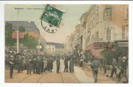 ROANNE (42) Rue Nationale - Roanne
