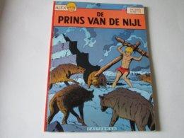 Alex, De Prins Van De Nijl - Alex