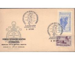 Ref. 593912 * MNH * - ARGENTINA. 1965. ARGENTINE ANTARCTIC TERRITORIES . TERRITORIOS ANTARTICOS ARGENTINOS - Argentinien