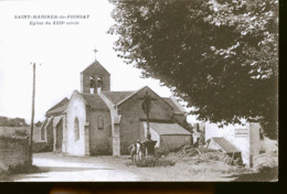 SAINT MAIGNIER DE PIONSAT - Sonstige Gemeinden