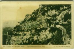 ALBANIA -  BERAT - CHIESA DI SAN MICHELE - FOT. GIMITICU - 1939 (BG4487) - Albania