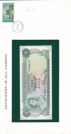 BANKNOTES OF ALL NATIONS BAHAMAS 1 DOLLAR - Bahamas