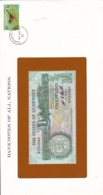 BANKNOTES OF ALL NATIONS GUERNSEY 1 POUND - Guernsey