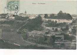 CPA - France - (54) Meurthe Et Moselle - Briey - La Sangsue - Briey