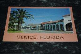 94-    VENICE, FLORIDA - Venice