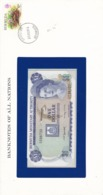 BANKNOTES OF ALL NATIONS BERMUDE 1 DOLLAR - Bermudas