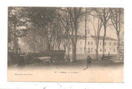 Orthez-La Mairie-(D.2978) - Orthez