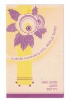 CALENDARIETTO  BANFI 1932 SEMESTRINO - Calendari