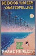 De Dood Van Een Onsterfelijke (Frank Herbert) (Centripress 1977) - SF & Fantasy