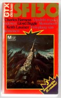 GTX MSF 130: Harness-Op Drift In Paradoxen / Lloyd Biggle-Monument / Keith Laumer-Een Plaag Van Demon (Meulenhoff 1978) - SF & Fantasy