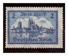 DR: 1924, Nr. 365, Postfrisch - Germany