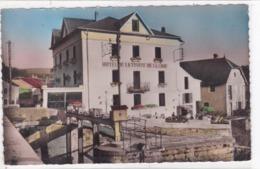 Doubs - Quingey - Hôtel De La Truite De La Loue - France