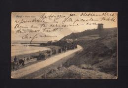 17878 - Menfi - Porto Palo (Agrigento) F - Agrigento
