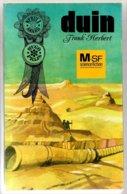 MSF 70:: Duin 1 (Frank Herbert) (Meulenhoff 1975) - SF & Fantasy