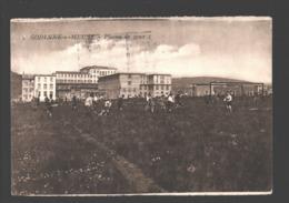 Godinne / Godinne-s.-Meuse - Plaine De Jeux - 1930 - Yvoir