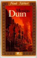 MSF 86: Duin 2 - Duin Messias (Frank Herbert) (Meulenhoff 1977) - SF & Fantasy