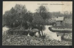 80 AMIENS - Les Hortillonnages - Amiens