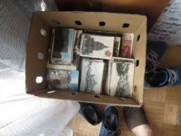 LOT DE PLUS+++++++ DE 600 Cartes Postales ,majoritée De FRANCE ,dis Drouilles C'est Un Petit Peu Mieux - Postkaarten