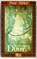 MSF 116: Duin 3 - Kinderen Van Duin (Frank Herbert) (Meulenhoff 1977) - SF & Fantasy