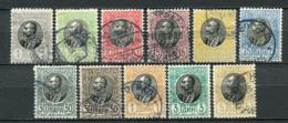 Serbien Nr.84/94          O  Used         (118) - Serbien