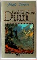 MSF 179: Duin 4 - God-Keizer Op Duin (Frank Herbert) (Meulenhoff 1982) - SF & Fantasy