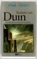 MSF 204: Duin 5 - Ketters Van Duin (Frank Herbert) (Meulenhoff 1984) - SF & Fantasy