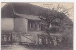 Rhône - Montagny - Ecole De Putacrot - France