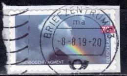 D+ Deutschland 2019 Mi 3446 Regenbogen - [7] Federal Republic